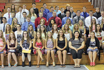 KHS seniors receive scholarships and awards