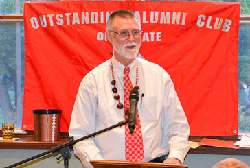 OSU dean and KHS grad highlights key role of agriculture