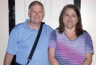 With big assist from LVAC, Forest man awaits heart transplant
