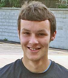 Travis Compton