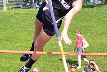 HN vaulter Shepherd aims for place on state podium