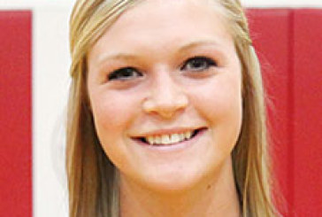 Bostelman excited for return to competitive volleyball