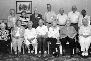 Kenton High School class of 1945 gathers for 70th reunion