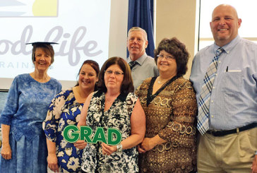 'Good Life' graduates