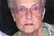 Barbara Sue Harvey