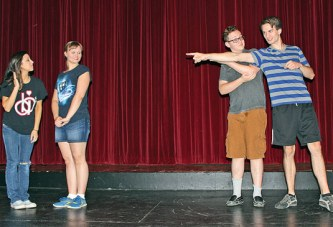 'Hello Dolly' set at as summer musical at Star Theatre