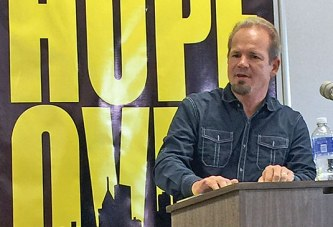 Hope Over Heroin set to offer resources at event