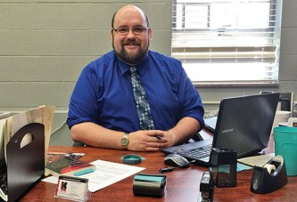Father's advice set new Kenton pastor on path