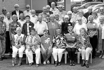 Kenton High School class of 1955 celebrates 60th reunion