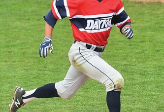Road to baseball success not easy for BL grad Coughlin