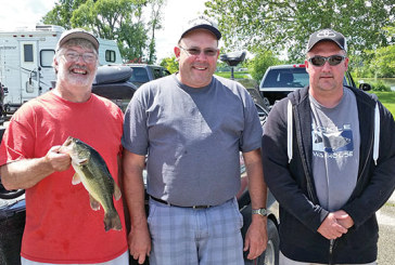 Downey wins Bassmasters tourney