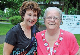 Vanderpool and Gault to be honored for their dedication to Forest