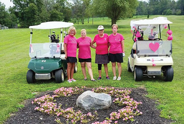 'Rally for the Cure' a success