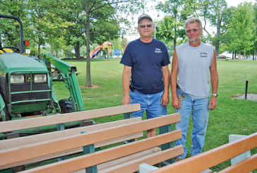 Big crowd expected in Ada for annual Farmers and Merchants Picnic