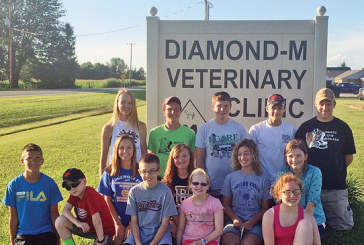 Hardin County 4-H Club News: August 3, 2015