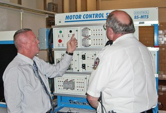 Developing career skills goal of Hi-Point's new satellite center in Kenton