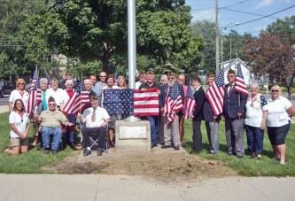 Flags for Ridgemont