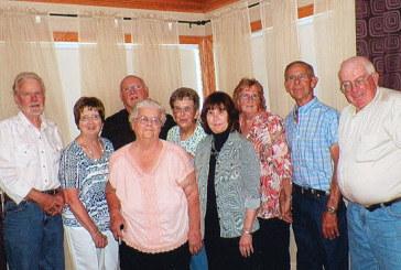 Forest High class of 1959 reunites