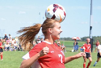 Pair of goals lifts Raiders by KHS