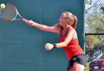 Kenton tennis falls to Wapak