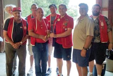 Kenton Lions host Zone 3 meet