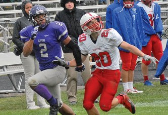 Late decision to play college football a good one for Ada grad