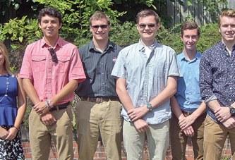 Hardin Co. OSU Alumni reports first-year, renewal scholarships