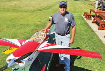 Model aircraft club to host open house
