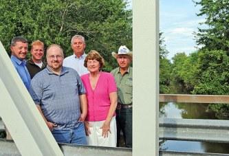 Conservancy board is steward of Scioto River