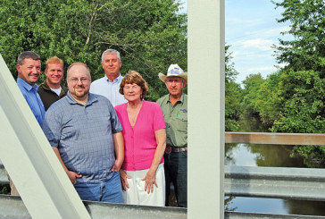 Conservancy board is steward of Scioto River