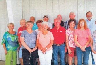 Rushsylvania class reunites