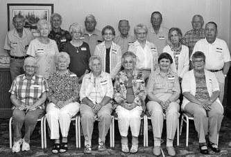 KHS has 65th reunion