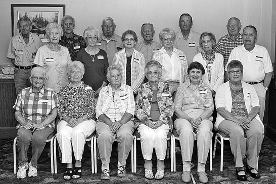 KHS class of '50
