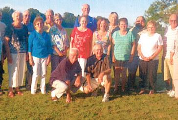 HN class of 1960 reunites