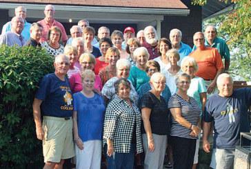 Kenton High School class of 1966 has 49-year reunion