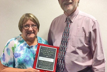 Hardin County Master Gardeners win state awards at conference