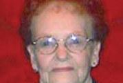Elva Irene Seaders Byers