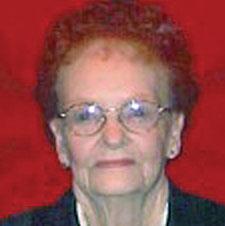 Elva Byers