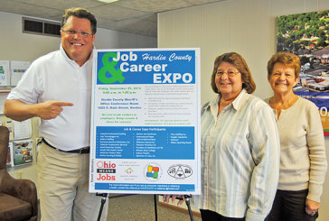 Employers, potential workers being brought together at career expo