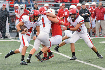 Wildcats miss chances in loss to Wapak