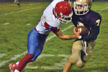 Late TD pushes LCC by Ada, 22-20