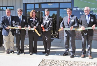 IP workers credited for Kenton expansion