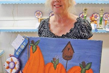Many talents shared at the Hardin County Fair