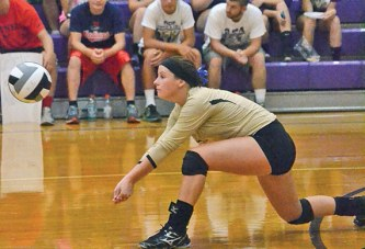 Ada rallies past Raiders to close victory in four games