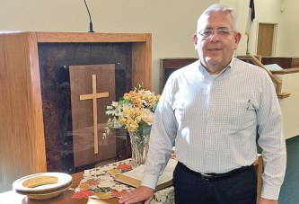 Faith Baptist pastor passed on computers for ministry