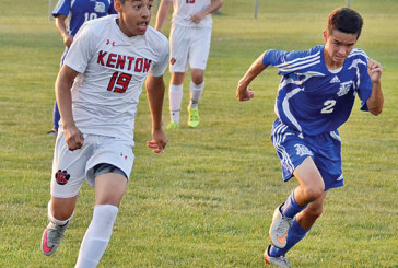 Kenton earns home draw with Defiance
