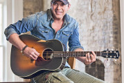 Country singer, rock band to headline at Marion Popcorn Fest