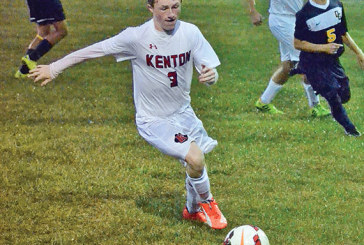 Questionable call costs Kenton in loss to state-ranked O-G
