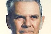 William C. 'Bill' Benjamin