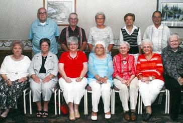 KHS class of '51 has 64-year reunion